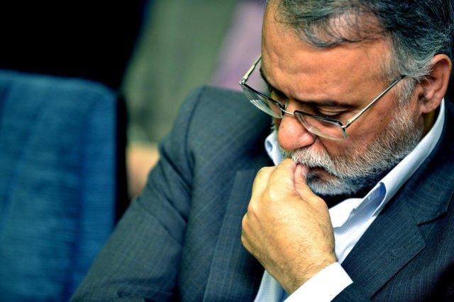 پیام تسلیت معاون سیما در پی درگذشت بهرام شفیع