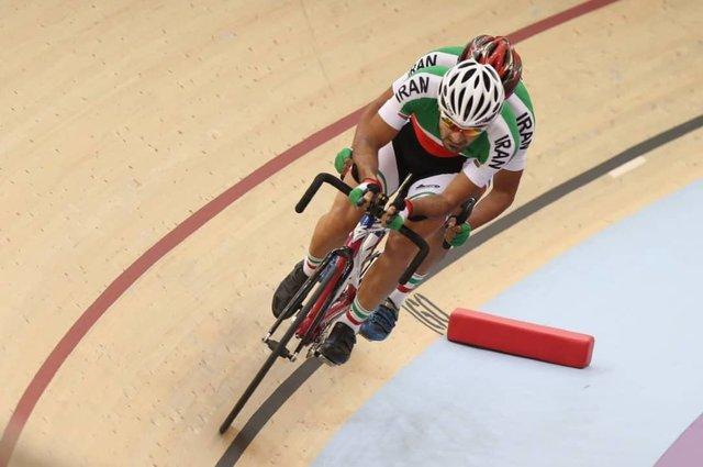 جایگاه چهارمی تیم دوچرخهسواری در پاراآسیایی/ سلیمانی: ۱۰ سال برای مدال زحمت کشیده بودم