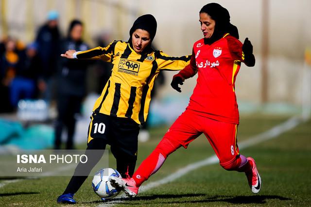 آخرین وضعیت مصدومیت شدید ملیپوش فوتبال بانوان از زبان خواهرش