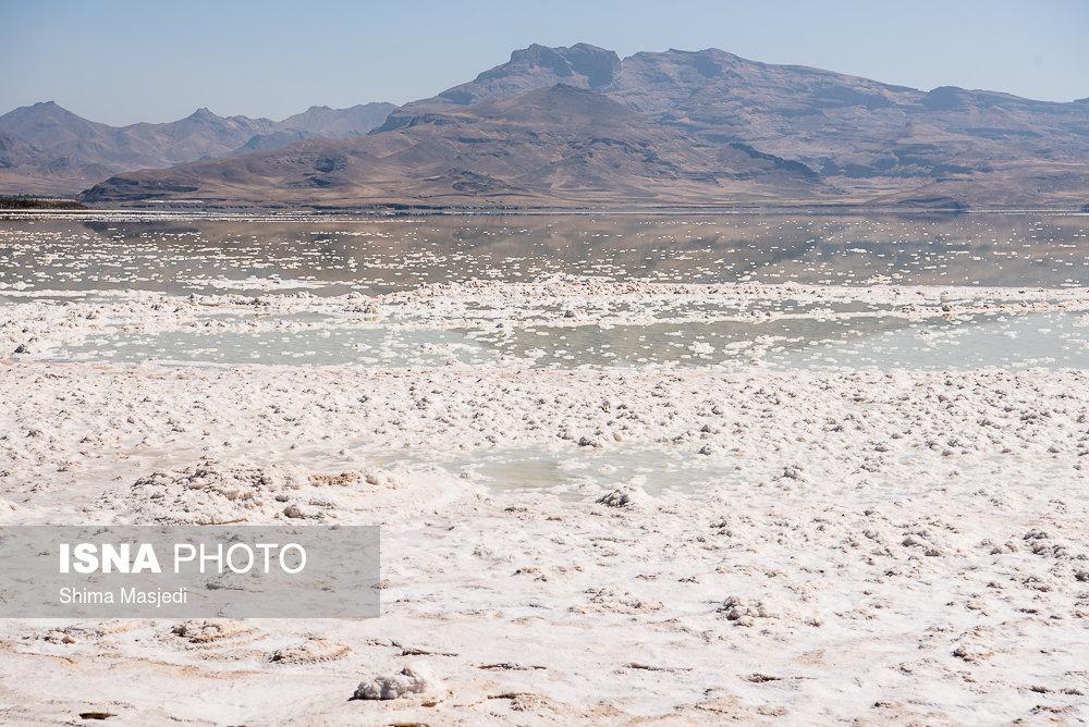 هشدار درخصوص تاخیر در احیای «دریاچه ارومیه»