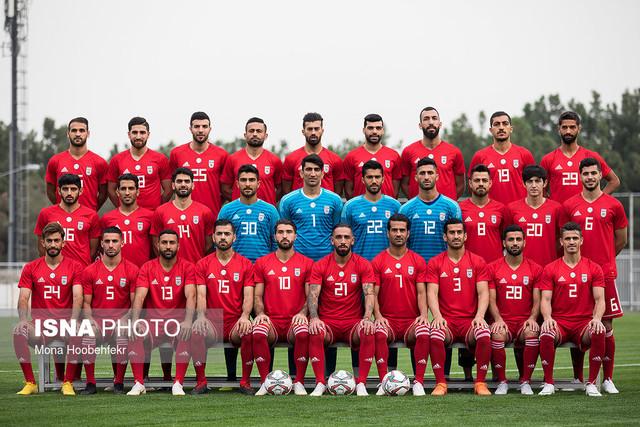 ۲۴ آبان؛ زمان دیدار تیمهای ملی ایران و ترینیداد و توباگو
