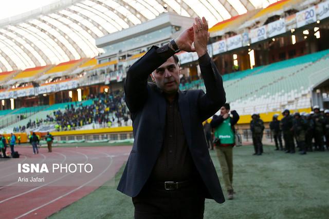 واکنش آذری درباره پیوستن مظاهری به پرسپولیس و بازگشت تبریزی از استقلال
