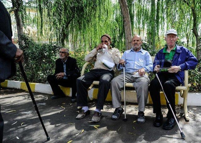 صدور احکام جدید بازنشستگان تأمین اجتماعی به اردیبهشت موکول شد