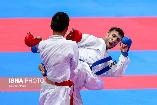 غیبت ۵ کاندیدای انتخابات فدراسیون کاراته/ رقابت ۴ نفر برای کرسی ریاست
