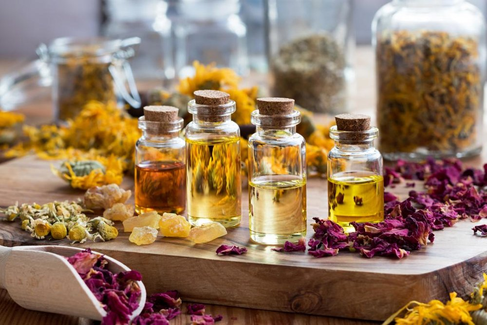 تاثیر افشرههای گیاهی در درمان انواع مزمن یک بیماری باکتریایی