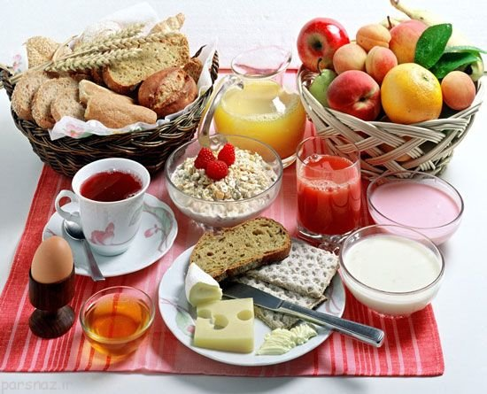 مطمئنید غذایتان سالم است؟