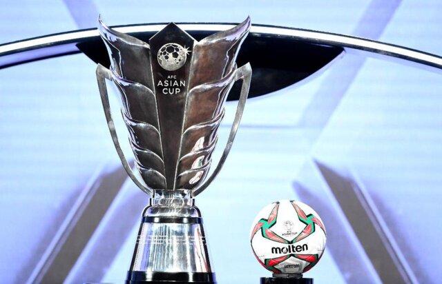 ۵ میلیون دلار جایزه برای قهرمان جام ملتهای آسیا/ استفاده از VAR از یک هشتم نهایی