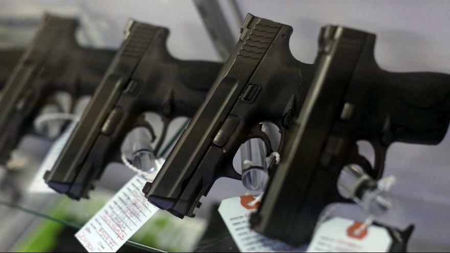 زنگ خطر زوال عقل اسلحه داران در آمریکا