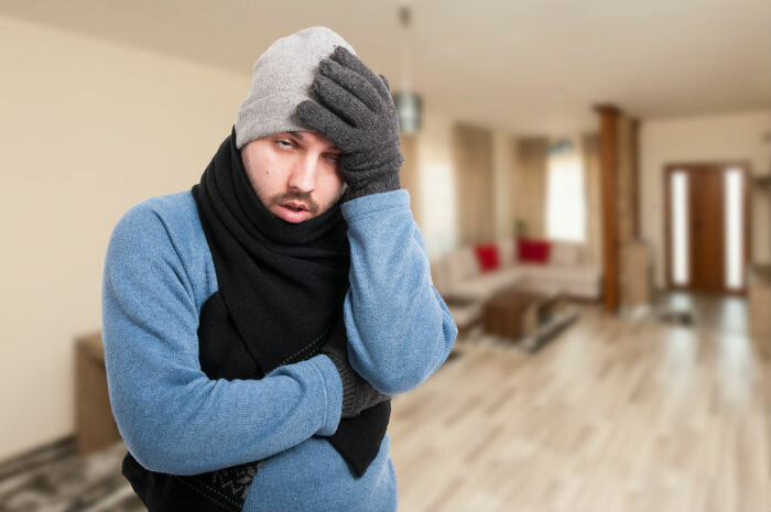 چگونه سرماخوردگی و آنفلوآنزا را از یکدیگر تشخیص دهیم؟