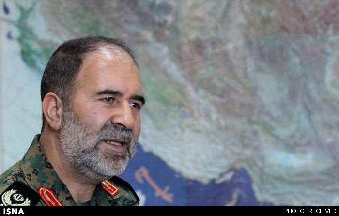 """""""امنیت"""" از دستاوردهای انقلاب اسلامی است"""