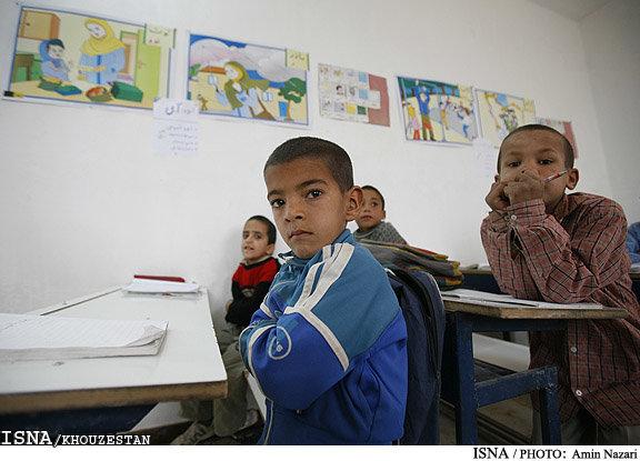 آموزش و پرورش بودجه ویژه برای رفع عوامل بازماندگی از تحصیل ندارد