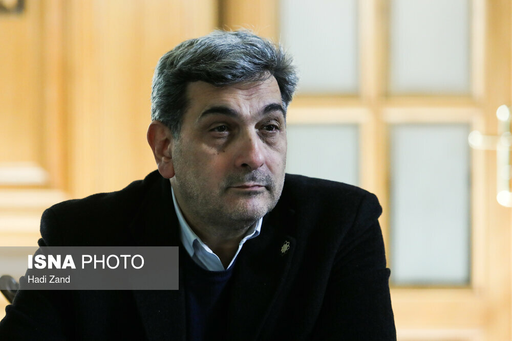 پیام تسلیت شهردار تهران در پی درگذشت آیتالله مؤمن
