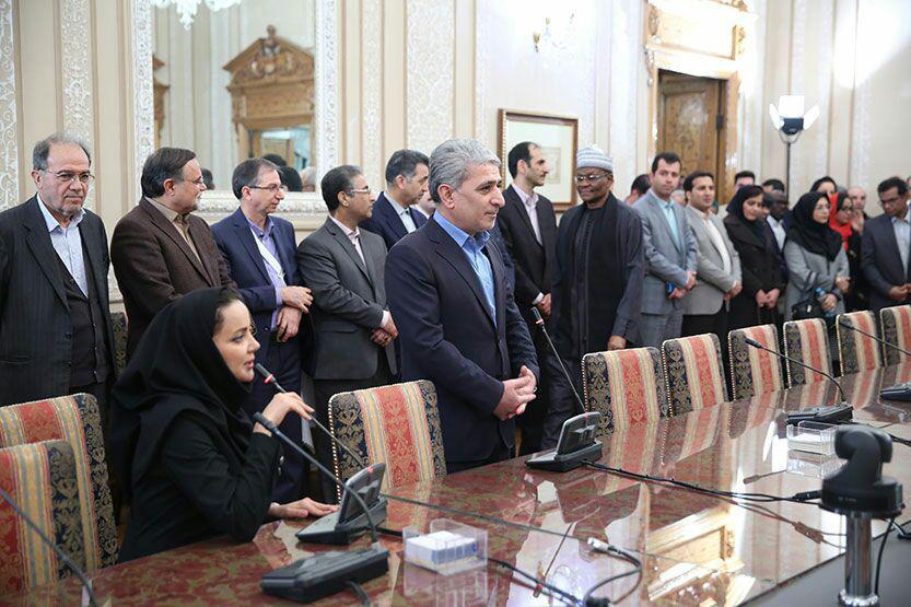 گام عملیاتی بانک ملی ایران در جهت تقویت و توسعه مناسبات فرهنگی و اقتصادی کشورها