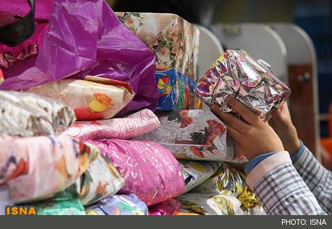 کمک ۱۲ میلیاردی مردم تهران به جشن نیکوکاری