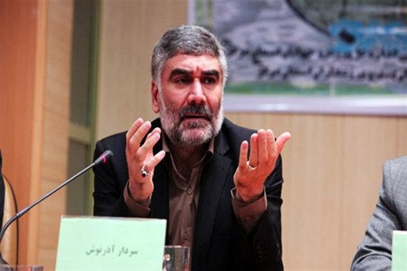 سردار آذرنوش: توجیهات فدراسیون ژیمناستیک قابل قبول نیست/ اینچهدرگاهی بیتدبیری کرده است