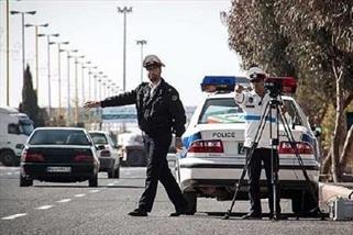 توضیحات پلیس درباره آن روی سکه فیلم درگیری مامور پلیس راه کازرون