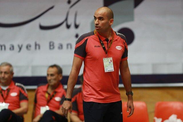 محمدیراد: عملکرد خوب سایپا باعث افت بازیکنانم شد