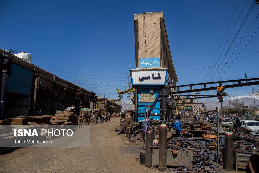 محله به محله – شهرک ولیعصر(ع)