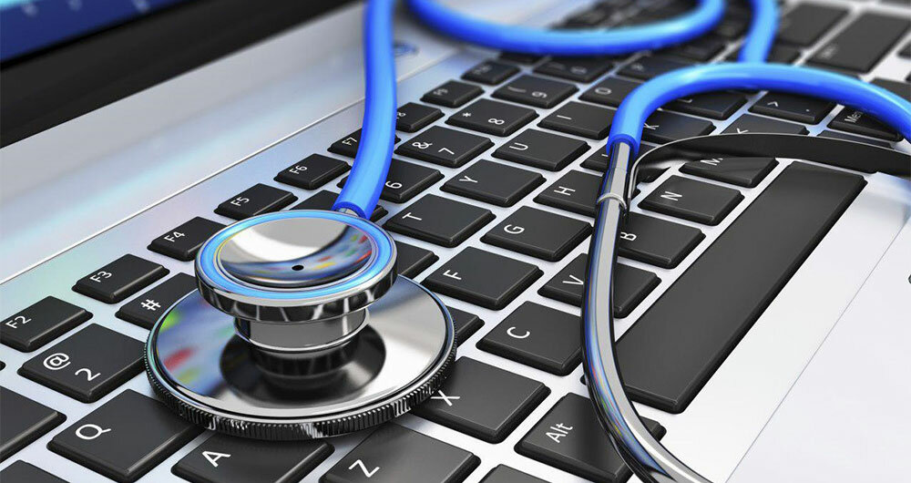 """خطر """"سرچ"""" اطلاعات سلامت در اینترنت"""