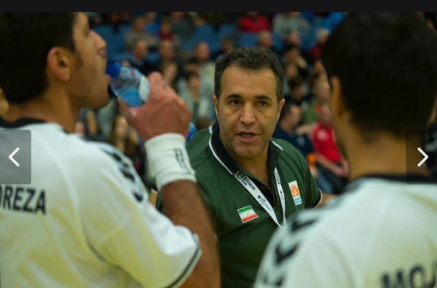 حبیبی: با دیدگاهی متفاوت تیم ملی هندبال را چیدم/ باید نسل جدید و جوان را پرورش داد