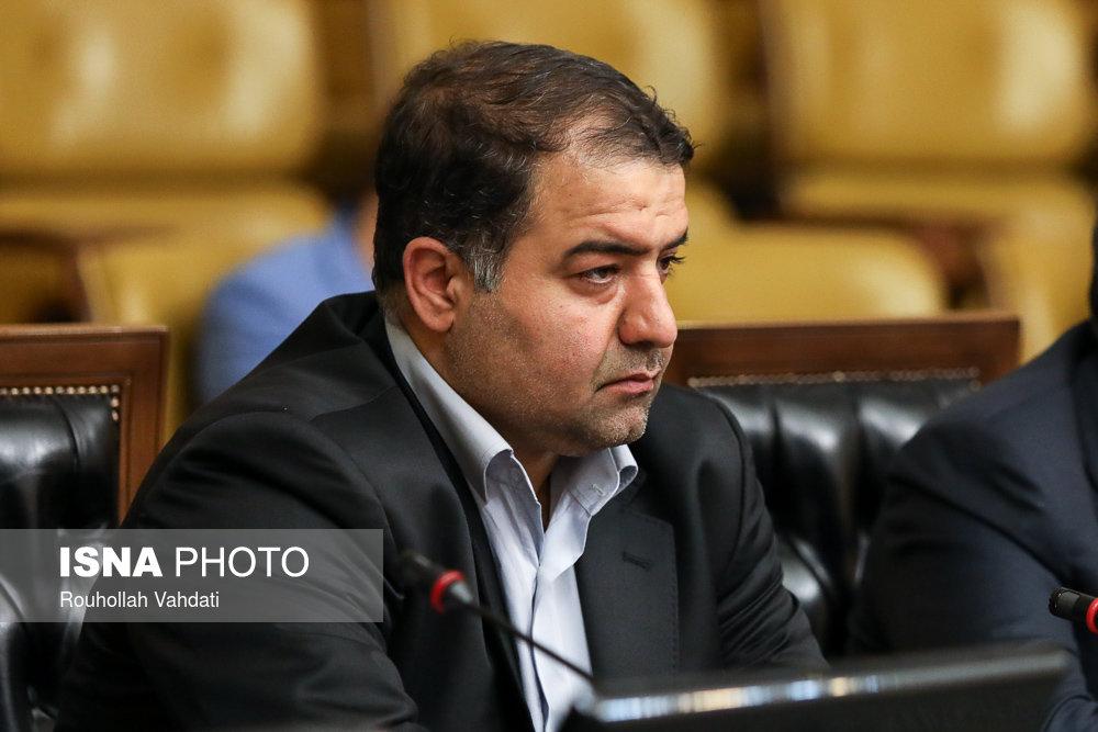 رخنه کردن دیو هفت سر فساد در شهردای تهران