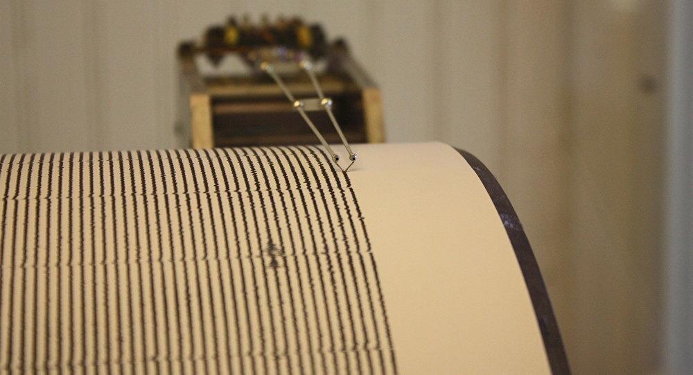 ثبت ۵ زلزله بیش از ۴ در کشور/رخداد زلزلههای بزرگتر از ۳ در ۹ استان