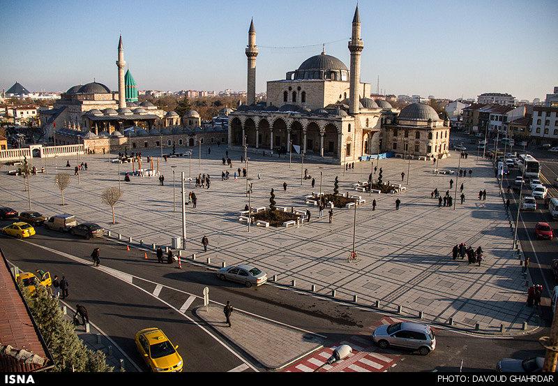پلیس ترکیه از امانتداری یک زوج ایرانی تشکر کرد