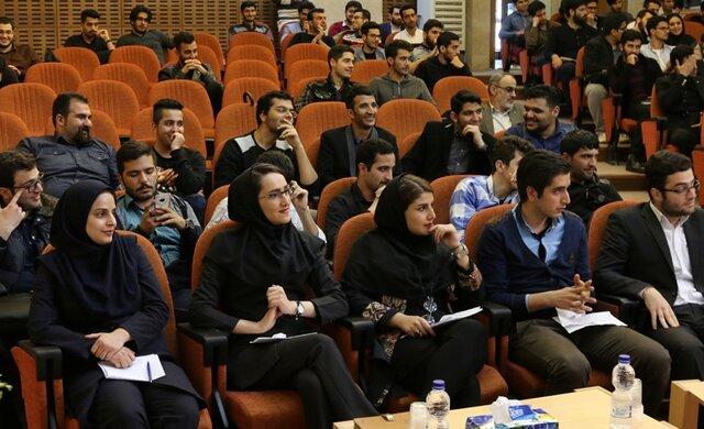 همایش ملی دانشجویی علوم ورزشی برگزار میشود