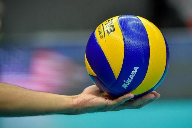 سایت فروش بلیت لیگ ملتهای والیبال در ارومیه فعال شد