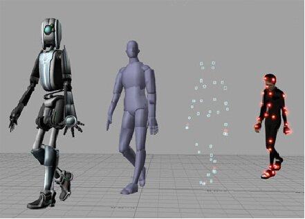 """تجاریسازی سیستمهای """"ضبط حرکات بدن"""" بومی در حوزههای پزشکی و انیمیشنسازی"""