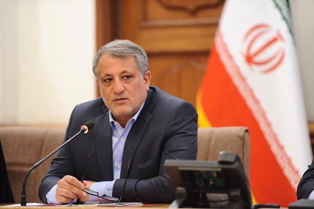 تاکید محسن هاشمی رفسنجانی بر حمایت از رهبری