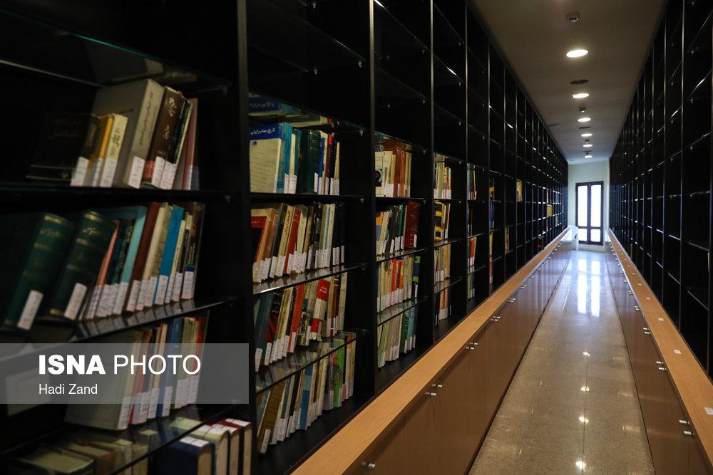 افتتاح نخستین کتابخانه مشارکتی در انزلی