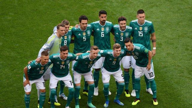 موفقیت آلمان، هلند و بلژیک در مقدماتی یورو ۲۰۲۰