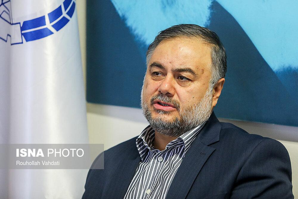 اتباع ایرانی در میان مصدومان و جانباختگان حادثه امروز کربلا نیستند