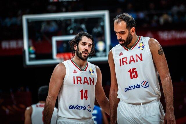 بسکتبال ایران بیستوسوم جهان شد/ صعود چک به یکچهارم نهایی