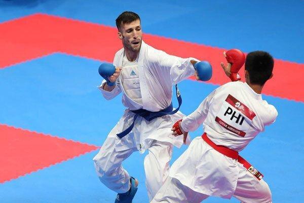تیم ملی کاراته سهشنبه راهی فرانسه میشود