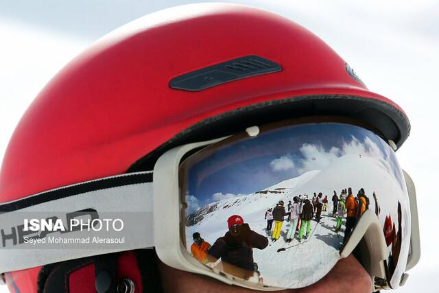 روز چهارم المپیک زمستانی جوانان/ اسکی بازان ایران به فینال نرسیدند