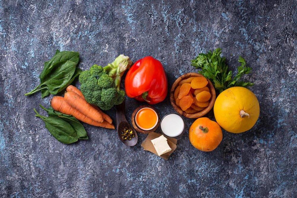 میزان سطح جیوه در بدن مادران و نوزادان/تاثیر مصرف میوه و سبزیجات بر کاهش جیوه