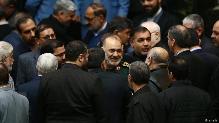 ویژگیهای نماینده تراز انقلاب اسلامی