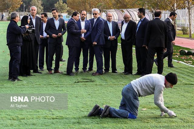 خداحافظی فوتبال با بازنشستهها در انتخابات فدراسیون/ اساسنامه از هیات دولت نیامده است