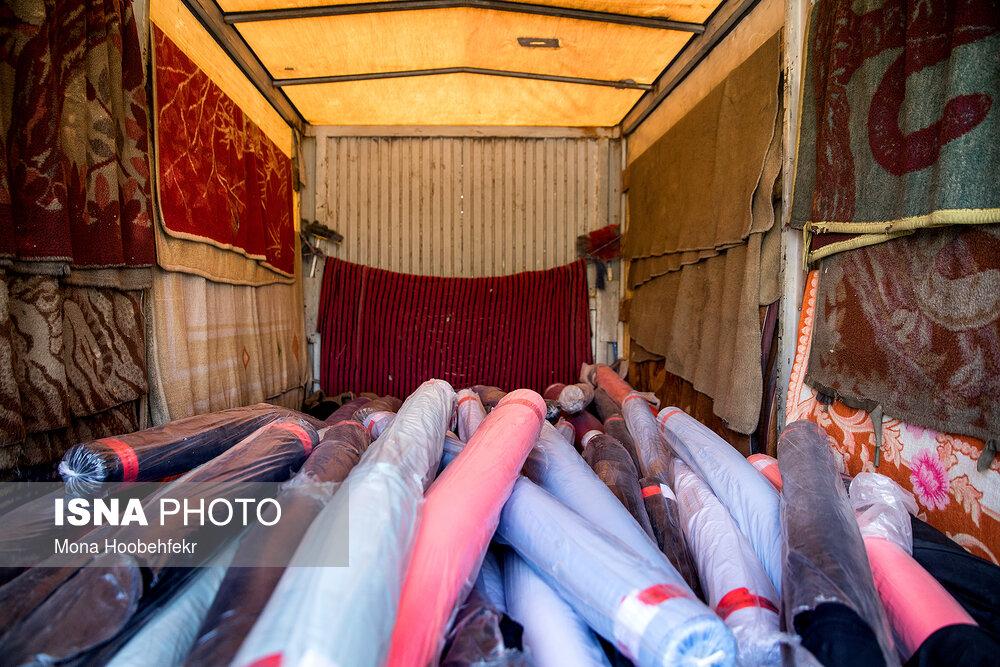 کشف ۱۳۰ میلیارد ریال کالای قاچاق در پایتخت