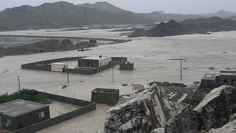 نیاز شدید به مواد غذایی و پوشاک در دلگان/خسارت ۶۰۰۰ میلیارد ریالی به کشاورزی سیستان و بلوچستان