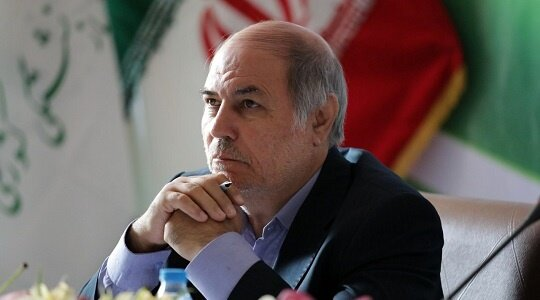 همچنان پرچم ایران با عزت برافراشته است/با وجود تلاش دشمن، میزبان دو رویداد ورزشی هستیم