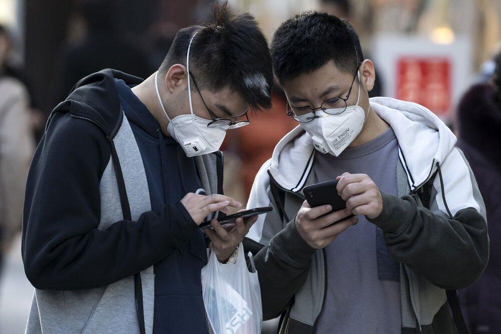 توقف پروازهای رفت و برگشت ایران چین در پی شیوع کروناویروس