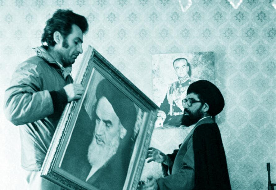 در مواجهه محمدرضا شاه با انقلاب اسلامی/ بدون واسطه تاریخ پهلوی را مرور کنید