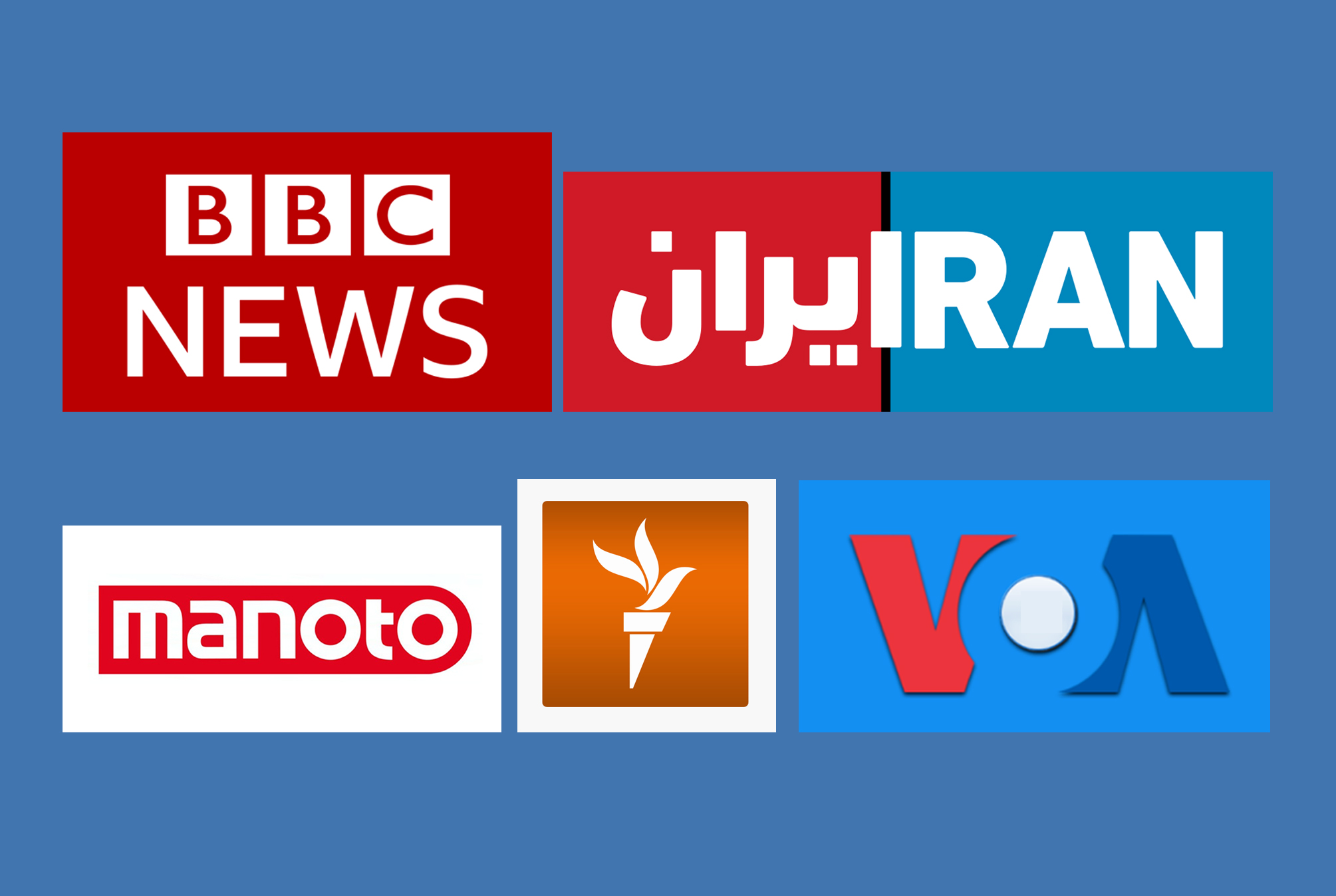مشارکت مردمی در تیررس رسانه های معاند فارسی زبان/ چرا امپریالسیم رسانهای «مشارکت مردم در انتخابات» را هدف گرفته است