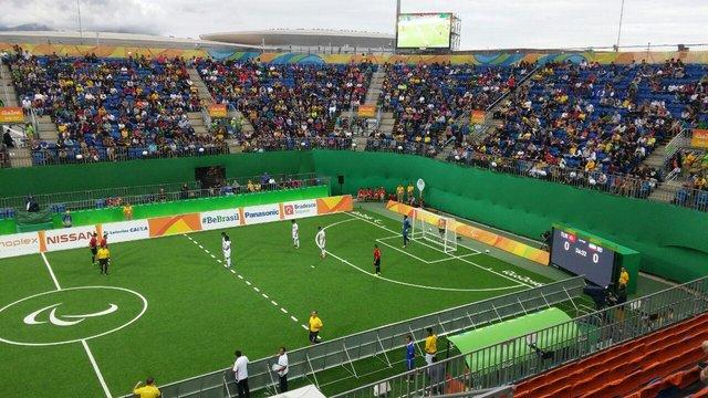 تلاش کمیته ملی پارالمپیک برای حضور فوتبال پنج نفره و بسکتبال با ویلچر ایران در توکیو