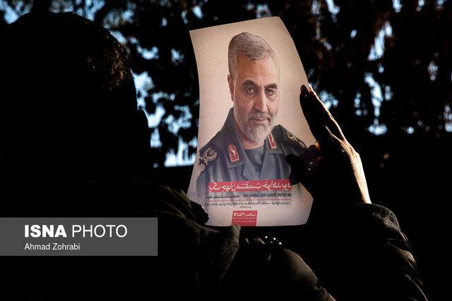 آمادگی متروی تهران برای سرویس دهی به شرکتکنندگان در مراسم اربعین سردارسلیمانی و همرزمانش