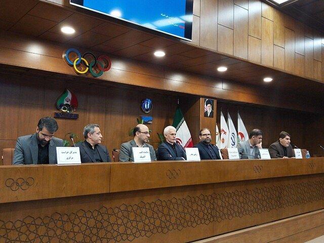 حکم رئیس فدراسیونهای رزمی صادر شد