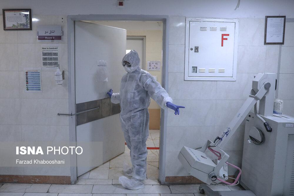 نتایج آزمایش فرد مشکوک مبتلا به کرونا در کردستان منفی اعلام شد
